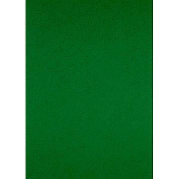 """Обкладинки для брошурування А4 """"Axent"""" картон під шкіру зелені №2730-04(50)"""