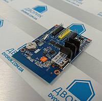 Контроллер Huidu HD-W60 WiFi для изготовления бегущих строк, фото 1