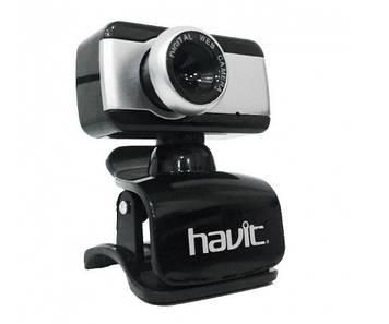 Web камера Havit HV-N5082 0,3mp+мікрофон