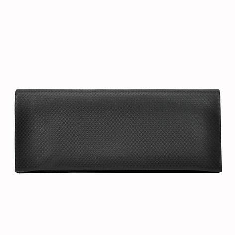 Женская сумка из экокожи Jessica XL-9191 Серый, фото 2
