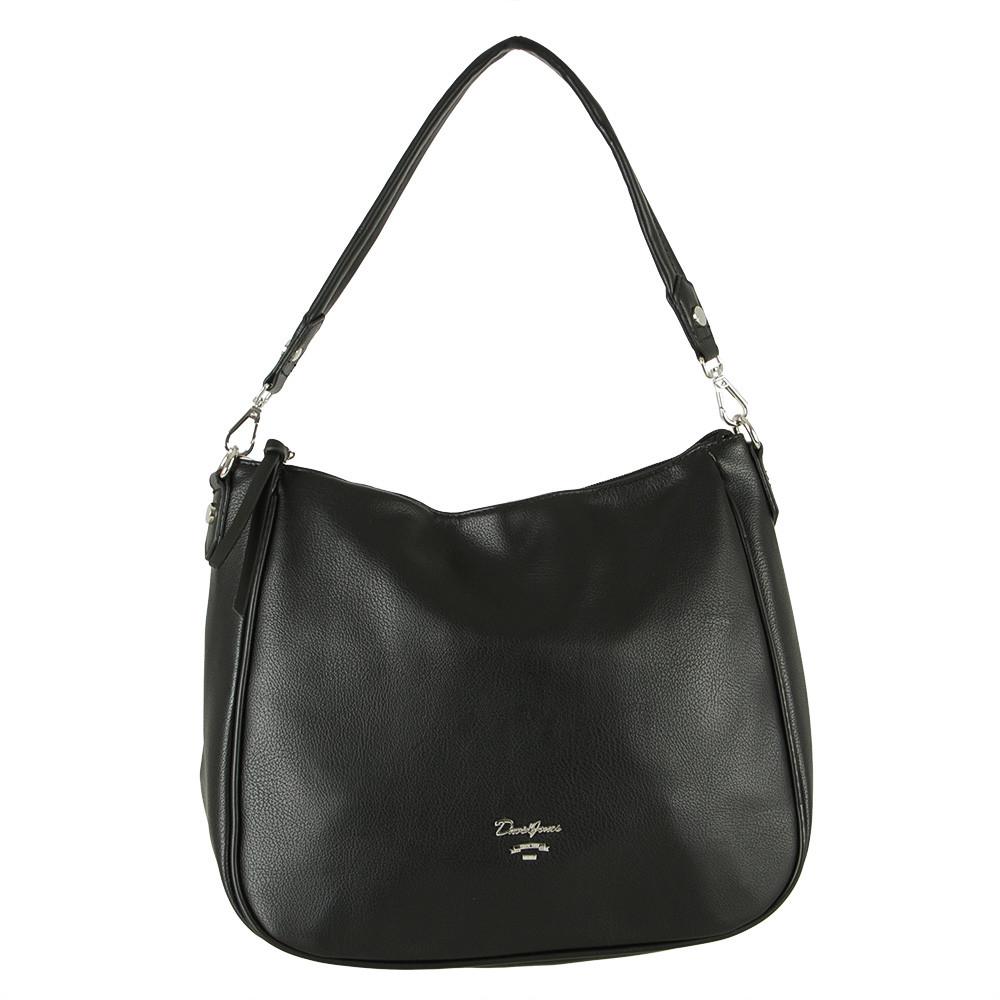 Женская сумка из экокожи David Jones CM5764 Оранжевый