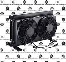 SD300300A-P Теплообмінник гідравлічний 380V