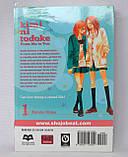 Manga Kimi ni Todoke: From Me to You, Vol. 1 (English language), фото 2