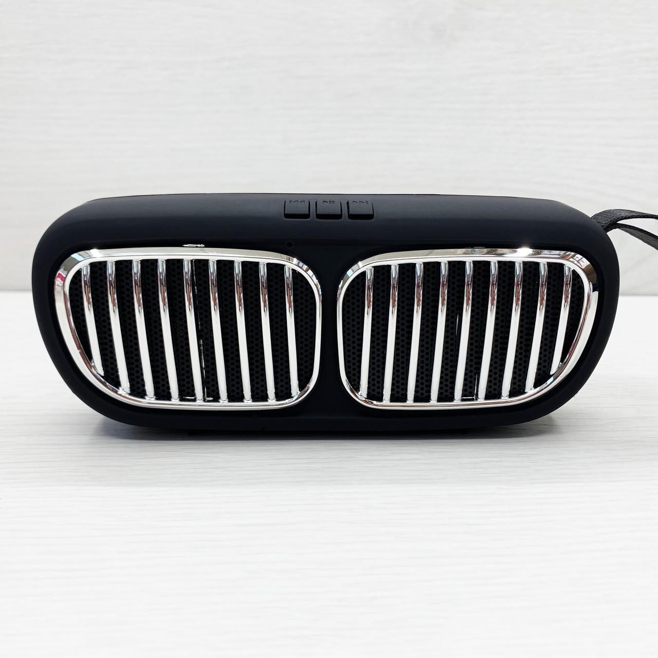 Портативна колонка Wireless Speaker NBS-11 (Чорна)