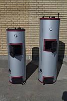 Твердотопливный котел длительного (верхнего) горения Ekoterm Standart 15 кВт, фото 1