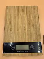 Кухонные весы Domotec MS-A 5 кг с точностью 1 грамм