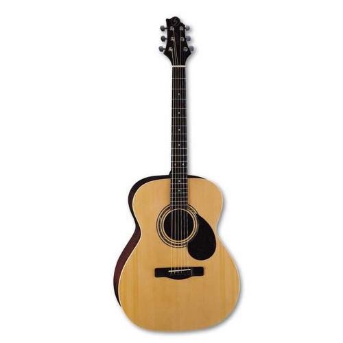 Акустическая гитара Samick OM2 N
