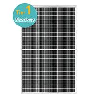 Сонячний фотоелектричний модуль ABi-Solar AB375-60MHC, 375 Wp, Mono