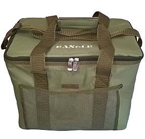Термосумка (сумка холодильник) Ranger HB5-M V=30л RA 9906