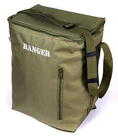 Сумка холодильник Ranger V=18 л RA 9911
