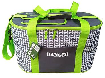 Термосумка (сумка холодильник) Ranger V=25 л RA 9914