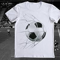 Футболка для хлопчика Футболісту