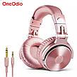 Навушники OneOdio Studio Pro 10 Black провідні професійні студійні навушники, фото 3