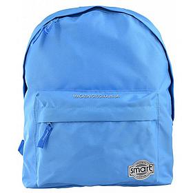 Підлітковий Рюкзак SMART ST-29 blue Vista (557917)
