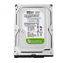 Жесткий диск для компьютера Western Digital 500GB 32MB WD5000AVDS 3.5 SATA II