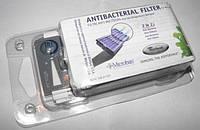 Для чего нужен Антибактериальный фильтр Whirlpool?