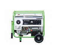 Генератор бензиновый Элпром ЭБГ-7500Е
