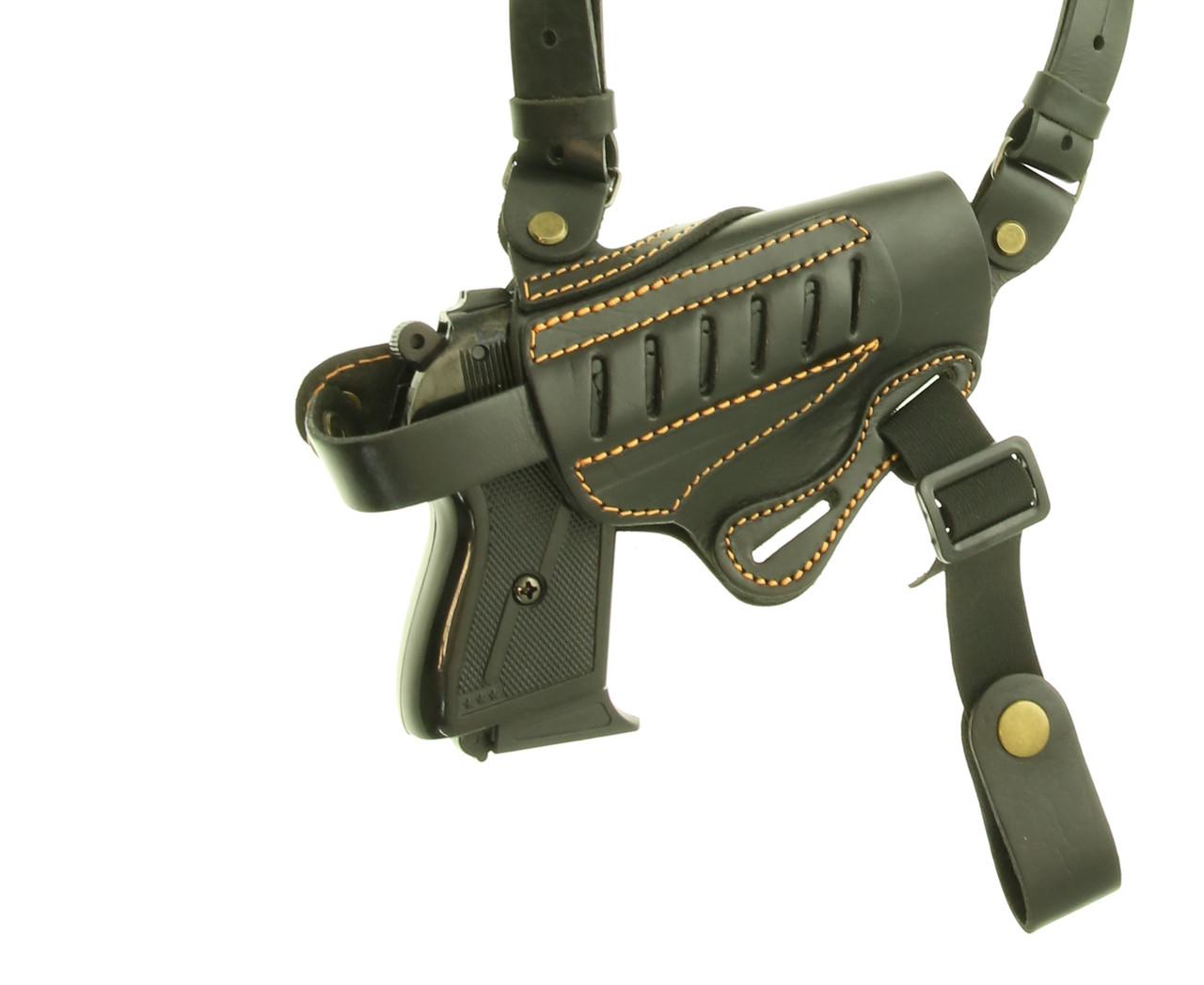Кобура оперативная универсальная для пистолета  ПМ ПСМ  (7019)