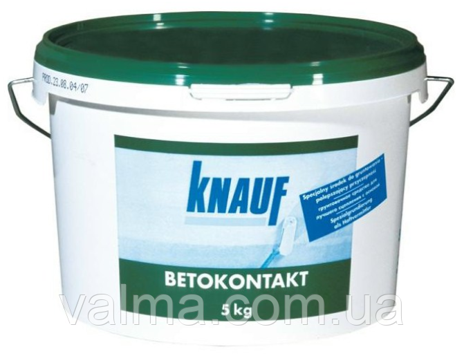 Грунт Бетоконтакт Knauf, 20 кг