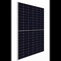 Сонячний фотоелектричний модуль ABi-Solar AB380-60MHC, 380Wp, Mono