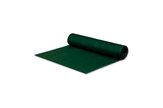 Сітка затінюють UA - 75% 3 х 45 м (80 г/м2) зелена, фото 2