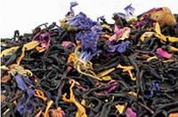 Черный чай с добавками Загадка Востока