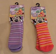Носочки детские № 1 Disney