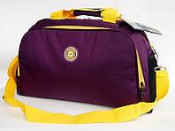 Спортивная сумка. Дорожная сумка. Сумка для фитнеса. Модная сумочка. Сумка с новой коллекции. Код: КЕ319