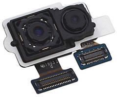 Задняя камера Samsung Galaxy M10 M105F / DS основная с разборки