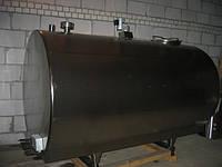 Емкости для воды металлические для дачи