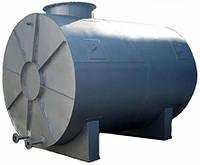 Емкость бак для воды металлическая