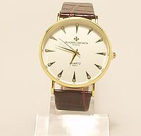 Часы наручные  на  ремешке мужские  Vacheron Constantin