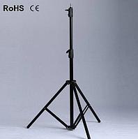 Студійний вертикальний штатив тринога стійка з пружинної амортизацією 2,6 метра (CA9217)