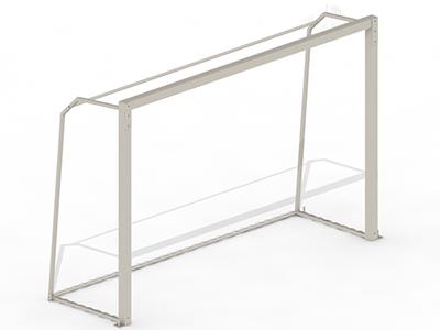 Ворота гандбольные C66