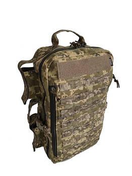 Рюкзак медицинский Medical Backpack УкрПиксель