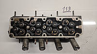 Головка блока Опель Корса, opel Corsa B 1.2 X12NZ №119 90400110