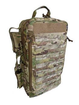 Рюкзак медицинский Medical Backpack Multiсam
