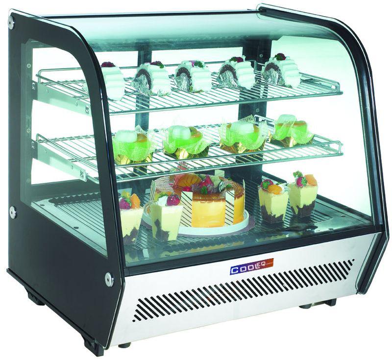 Вітрина холодильна CW-120 Cooleq (КНР)