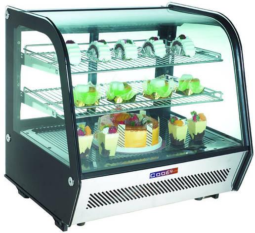 Витрина холодильная CW-120 Cooleq (КНР), фото 2