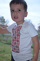 Вишиванка для хлопчика, фото 1