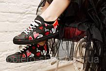 Кросівки жіночі Trussardi Jeans , оригінал