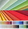 Ролети тканинні (рулонні штори) Палітра відкритий короб