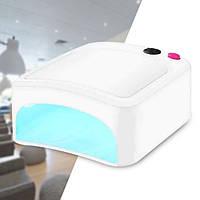 Лампа для наращивания ногтей ZH-818 36W Белая