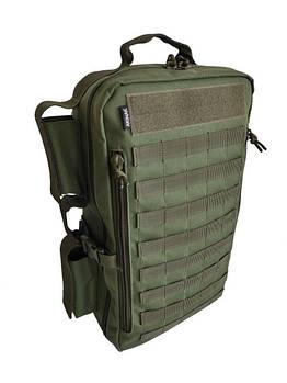 Рюкзак медицинский Medical Backpack Олива