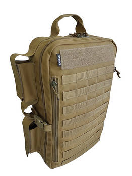 Рюкзак медицинский Medical Backpack Койот