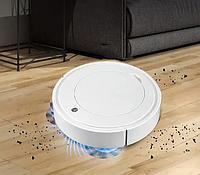 Робот- пылесос Ximeijie XM28 Белый