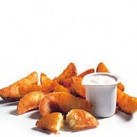 Картофельные дипы (большая порц.)