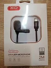 Микрофон для телефона XO MKF03 For Lightning