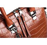 Набір жіночих сумочок, фото 7