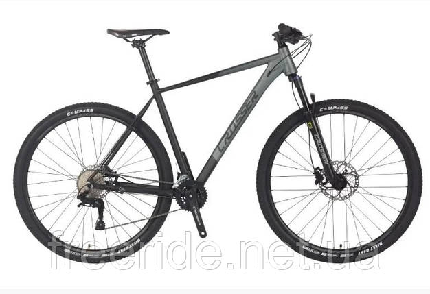 Найнер Велосипед Crosser MT-042 29 (19/21) 2*9 гідравліка LTWoo, фото 2